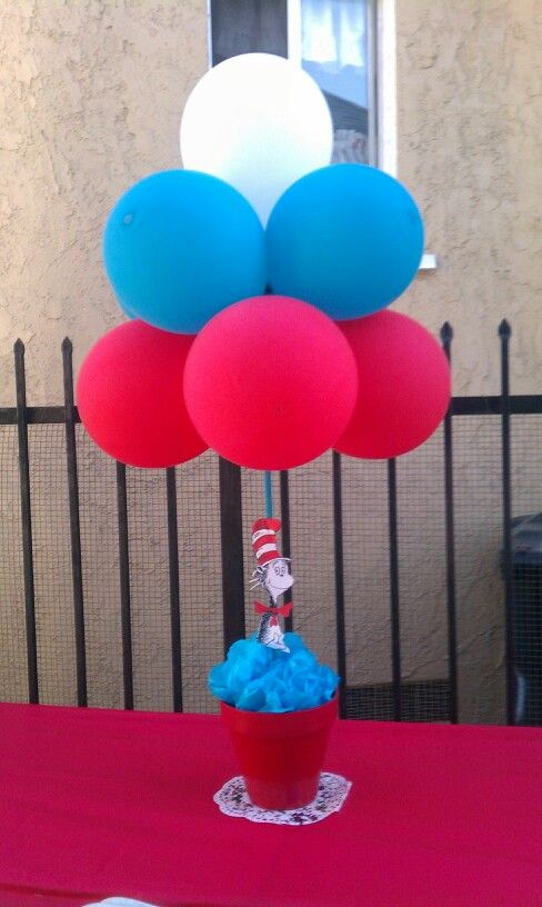 Dr Seuss Baby Shower Decorations Diy  from craftandbeauty.com