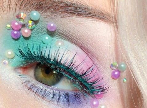 Easter Makeup Ideas