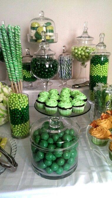 St Patricks Day Party Decor Ideas